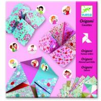 Djeco origami sreča