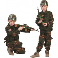 Espa kostim za maškare Vojnik