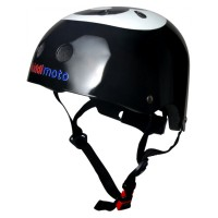 Kiddimoto čelada eight ball S