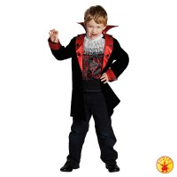 Rubie's otroški pustni kostum grof Dracula