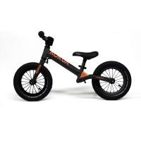 Bicikl bez pedala LIKEaBIKE Jumper - crni (limited edition)