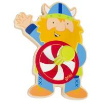 Goki mali obešalnik Viking