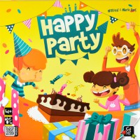 Gigamic igra Happy party
