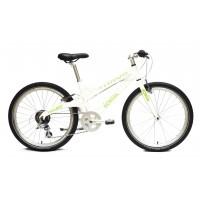 Bicikl LIKEtoBIKE 24 colsko, bijelo