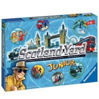 Družabna igra Scotland Yard junior