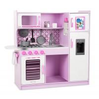 M&D kuhinja roza