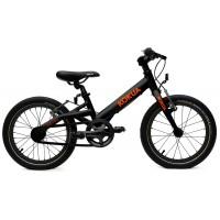 Bicikl LIKEtoBIKE 16 col ce+rceni, v-kočnice