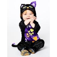 Fancy kostim za maškare Crna Maca