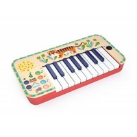 Djeco klaviatura animambo