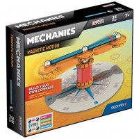 Geomag mechanic magnetic motion Compass 35