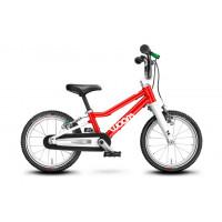Woom 2 Bike 14″ red