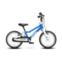 Woom 2 Bike 14″ blue