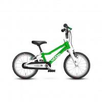 Woom 2 dječji bicikl 14 colski zeleni