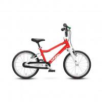 """Woom 3 Bike 16"""" red - 2019"""