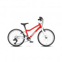 """Woom 4 Bike 20"""" red"""