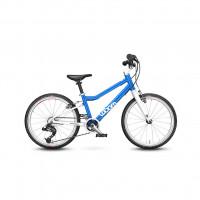 """Woom 4 Bike 20"""" blue - 2019"""