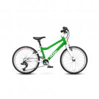 """Woom 4 Bike 20"""" green - 2019"""