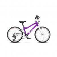 "Woom 4 Bike 20"" purple - 2019"