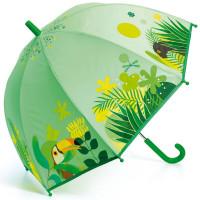 Djeco dežnik tropski vrt
