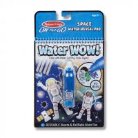 M&D vodno presenečenje vesolje