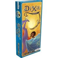 ČL igra Dixit 3: Journey (razširitev)