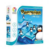 Smart games logična igra pingvini na ledu
