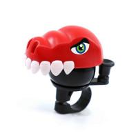 Crazy zvonček rdeč zmaj