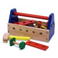 M&D leseni set orodja