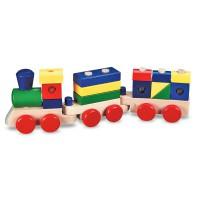 Drveni vlak