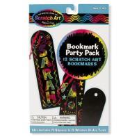 M&D Skrivene boje oznake za knjige