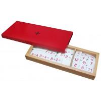 Škatla za učenje seštevanja